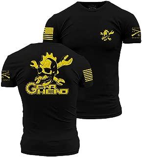 Motorsports - Gear Head Men's T-Shirt