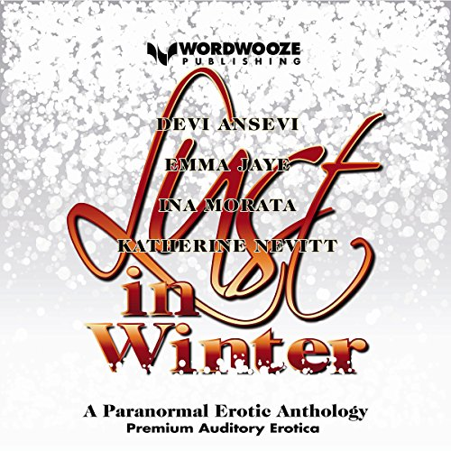 Lust in Winter audiobook cover art