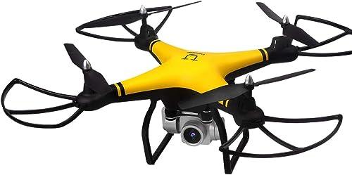 80% de descuento Jiobapiongxin Jiobapiongxin Jiobapiongxin 69608 2.4G RC Smart Drone FPV Quadcopter UAV con retención de altitud de cámara de 720P JBP-X  Vuelta de 10 dias