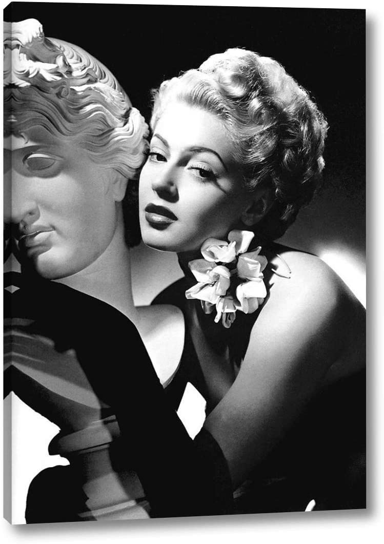 Lana Turner by Hollywood Photo Archive - 返品不可 11