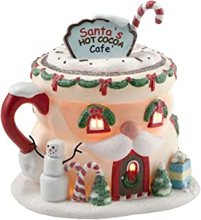 Best dept 56 santa mug Reviews