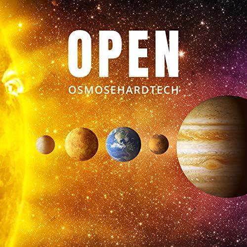 Osmosehardtech