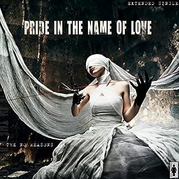 Pride In the Name of Love