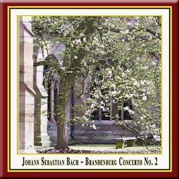 J.S.Bach: Brandenburg Concerto No. 2 / 2. Brandenburgisches Konzert in F-Dur, BWV 1047