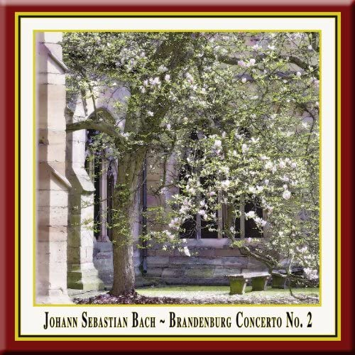 Wolfgang Bauer Consort, Johann Sebastian Bach & Maulbronn Monastery Edition