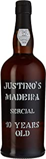 Justino´s Madeira Sercial 10 Years Old trocken 1 x 0.75 l