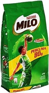 Nestle Milo Active Go Pouch, 400g