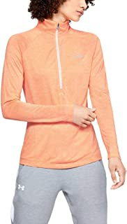 Women's Tech Twist ½ Zip Long Sleeve Pullover
