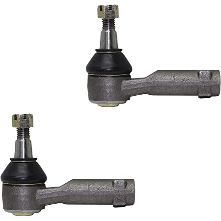 Front Outer Tie Rod End for Ford F-150 04-08 Lincoln Mark LT 06-08 All Models