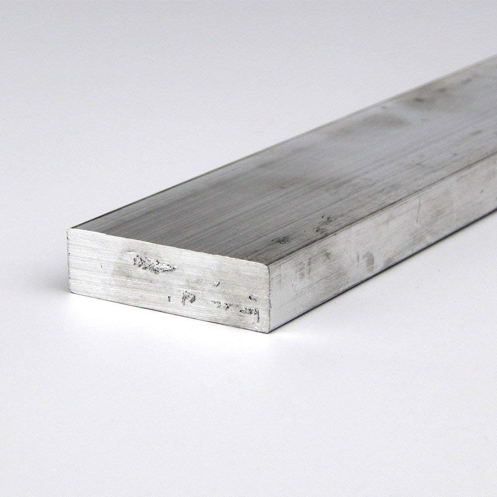 6061 Popular brand in the world Special price for a limited time Aluminum Rectangular Bar Extrude Unpolished Mill Finish