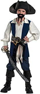 Boy's Jack Sparrow Costume