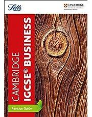 Cambridge IGCSE™ Business Studies Revision Guide (Letts Cambridge IGCSE™ Revision)
