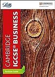 Cambridge IGCSE (TM) Business Studies Revision Guide (Letts Cambridge IGCSE? Revision) - Letts Cambridge IGCSE