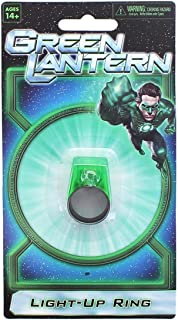 Green Lantern Movie Replica Light Up Ring