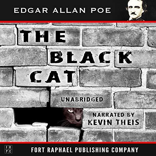 The Black Cat - Unabridged cover art