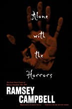 ramsey campbell alone with the horrors