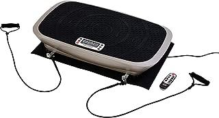 ALINCO(アルインコ) プログラム 3D 振動マシン 強力振動幅1.5cm バランスウェーブ 【立体振動】 1年保証 床保護マット・エクササイズバンド・リモコン付き フィットネスマシン FAV3017