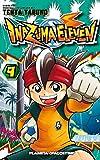 Inazuma Eleven nº 09/10 (Manga Kodomo)