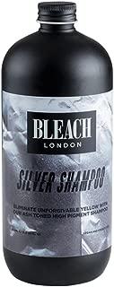 Bleach London Shampoo, 500 ml, Silver