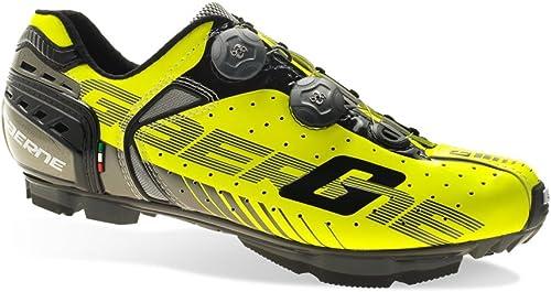 Gaerne - Chaussures de cyclisme - 3476-009 G-KOBRA_C jaune jaune  le plus en vogue