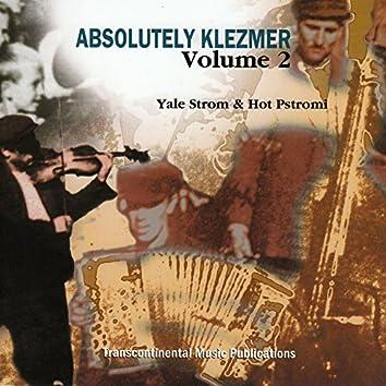 Absolutely Klezmer Volume 2