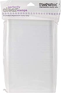 Stampendous SSH46 4-Inch by 6-Inch Large Handle