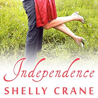 Independence     Significance Series, Book 4              Written by:                                                                                                                                 Shelly Crane                               Narrated by:                                                                                                                                 Cris Dukehart,                                                                                        Kyle McCarley                      Length: 8 hrs and 12 mins     1 rating     Overall 5.0
