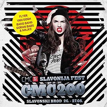 Slavonija Fest Cmc 200 2016