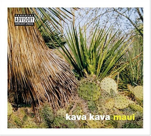 Maui [Audio CD] Kava Kava