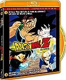 Dragon Ball Z. Tv Special 1:Batalla Final Solitaria + Tv Special 2: ¡Resistencia Hasta La Desesperación! [Blu-ray]