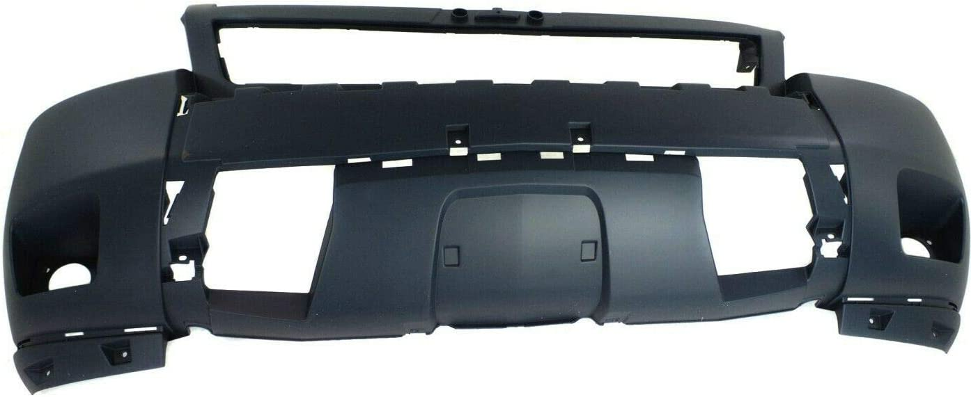 ZDK Bumper Cover Detroit Mall Compatible with Crew Cab 1500 Sport Year-end annual account Util Pickup