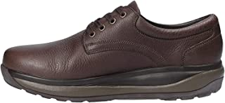 JOYA Mens Mustang II Leather Shoes