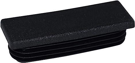per mobili con superficie in PTFE GLEITGUT 24 x piedini in teflon autoadesivi rettangolari 38 x 10 mm