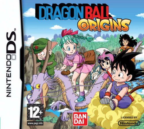 Dragonball Origins [UK Import]