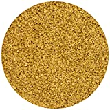 Celebakes by CK Products Shimmering Gold Sugar Crystals, 16 oz. Tub