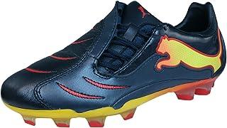 [プーマ] PowerCat 2.10 FG Tricks Boys Leather Soccer Boots/Cleats [並行輸入品]