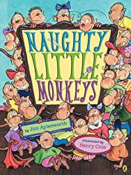 Naughty Little Monkeys