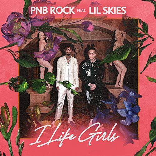 PnB Rock feat. Lil Skies