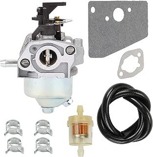 Harbot 14 853 68-S 14 853 15-S 55-S Carburator for Kohler XT650 XT675 XT6.5 XT6.75 Engine Auto Choke Toro MTD with Fuel Filter Line Clamp