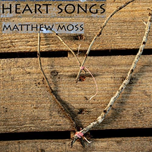 Matthew Moss