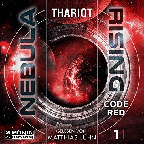 Code Red: Nebula Rising 1