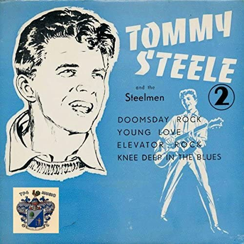 Tommy Steele and the Steelmen