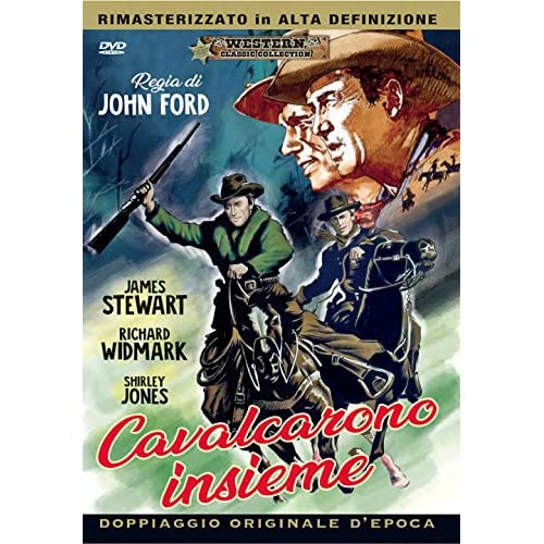 Cavalcarono Insieme (1961)