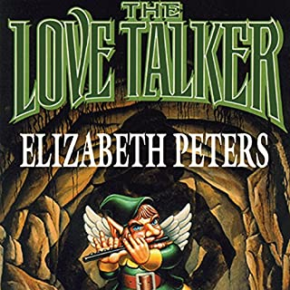 The Love Talker cover art