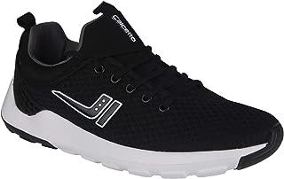 calcetto Bouncer Series Blackwhite Sport Shoes for Men