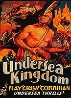 Undersea Kingdom: The Movie