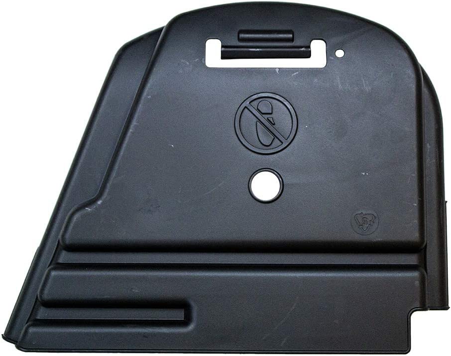 Exmark 116-0094 Right Hand Belt Cover Lazer Tracer Turf E S Max 45% OFF DS Ranking TOP11 Z