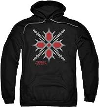 vampire knight hoodie