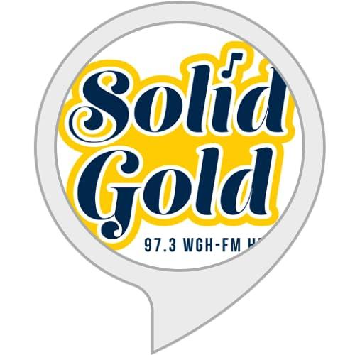 Solid Gold 97.3 WGH-FM HD2