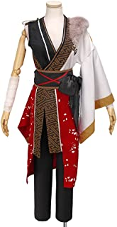 Ensemble Stars Akatsuki Kanzaki Souma Cosplay Costume Full Set
